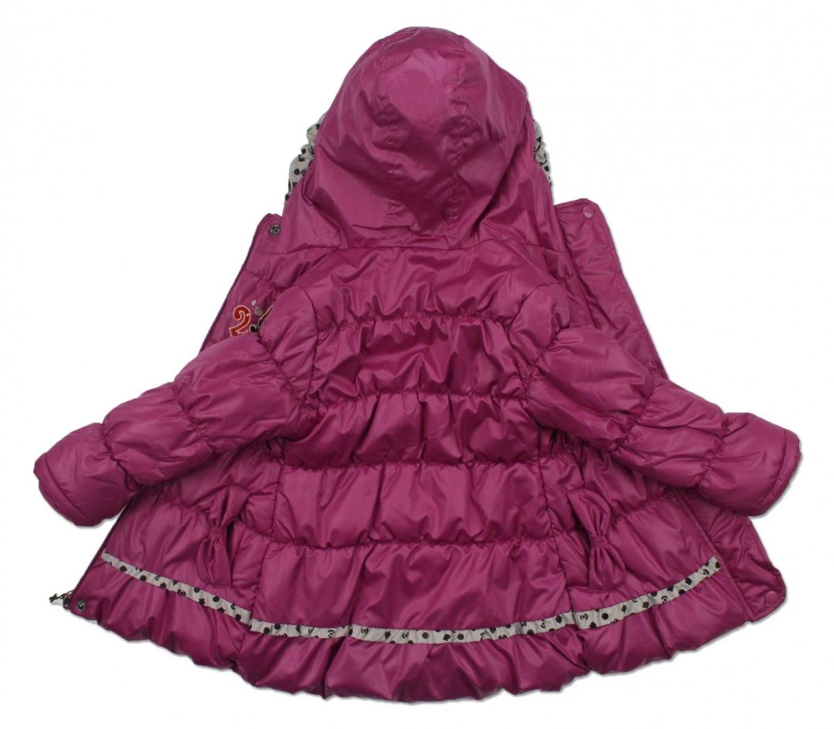 Abesa Kız Çocuk Mont-Kaban 042-1005-025
