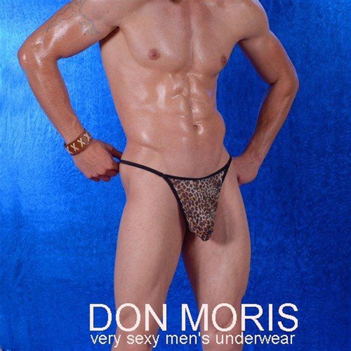 Don Moris DM080874  Erkek String Külodu