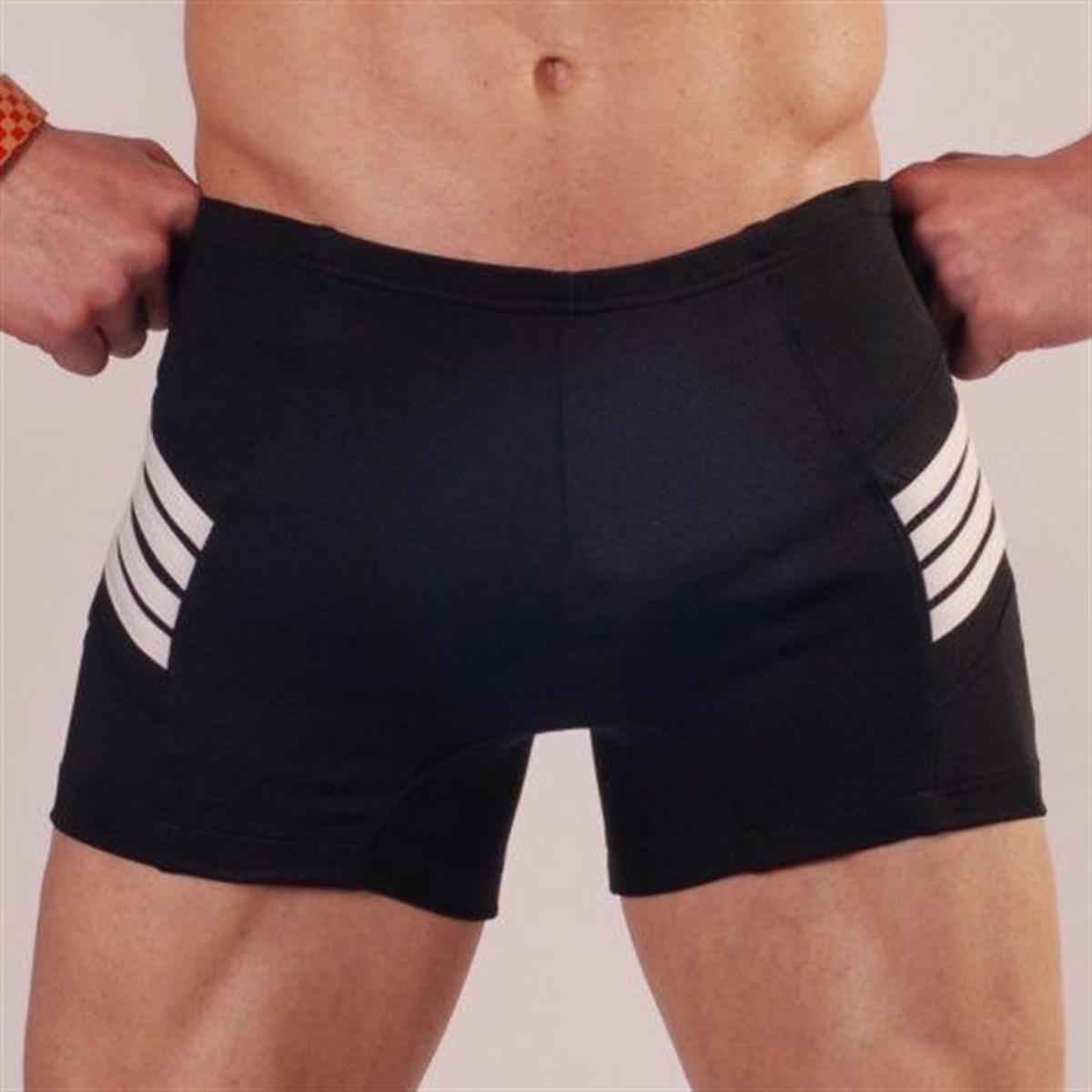 Don Moris DM140518 Erkek Boxer Çamaşır