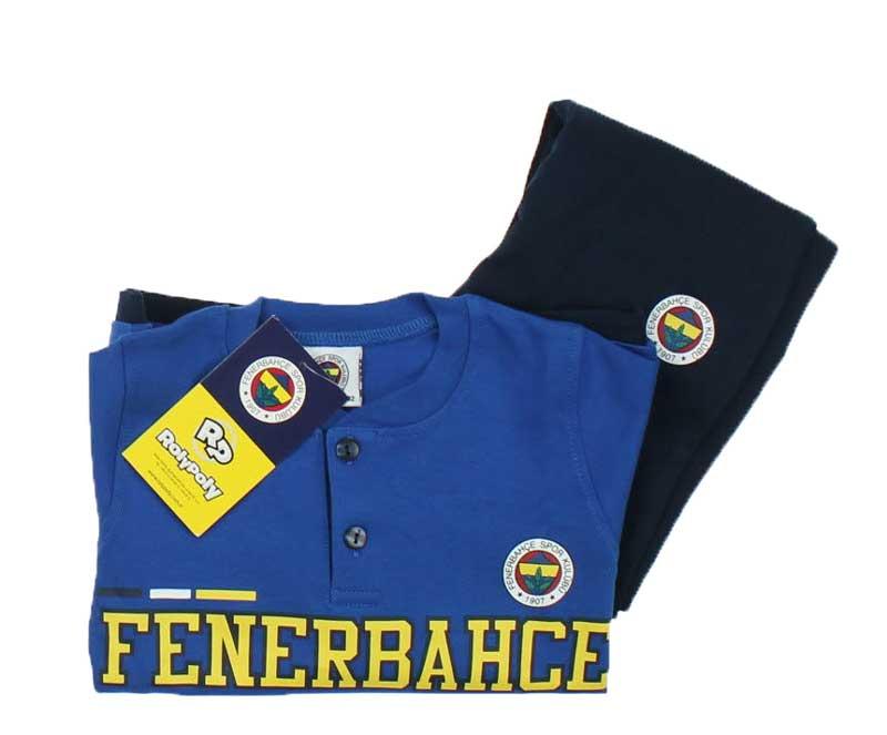 Fenerbahçe Lisanslı Erkek Çocuk Eşofman Tk 044-4736-013