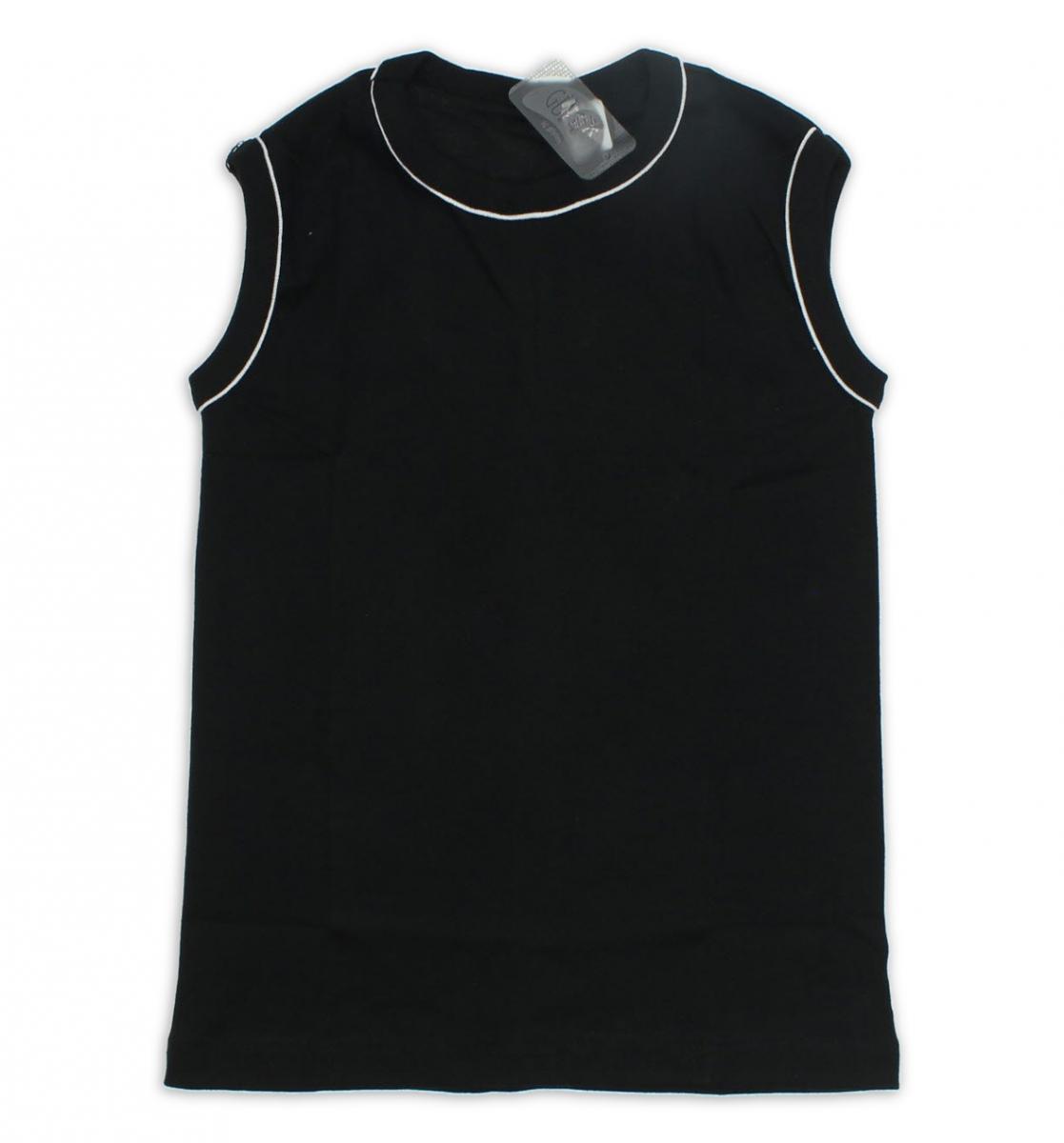 Gümüş İç Giyim 2li Erkek Çocuk Spor Fanila 040-4049-038