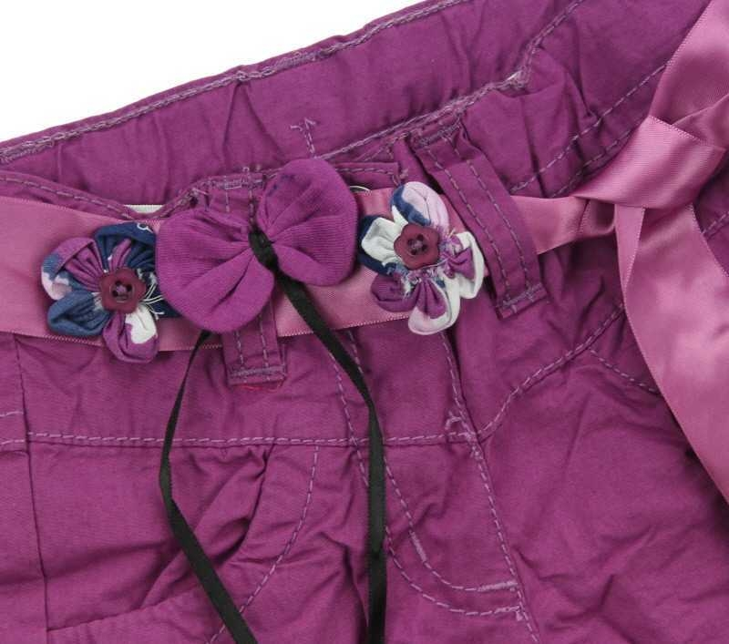 Kız Bebek Pantalon (6-18 ay) 015-61271-025