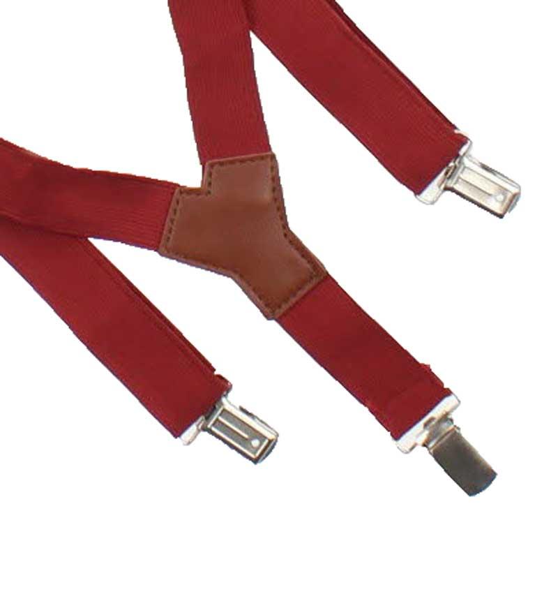 Modakids Erkek Çocuk Pantolon Askısı 037-285405-007