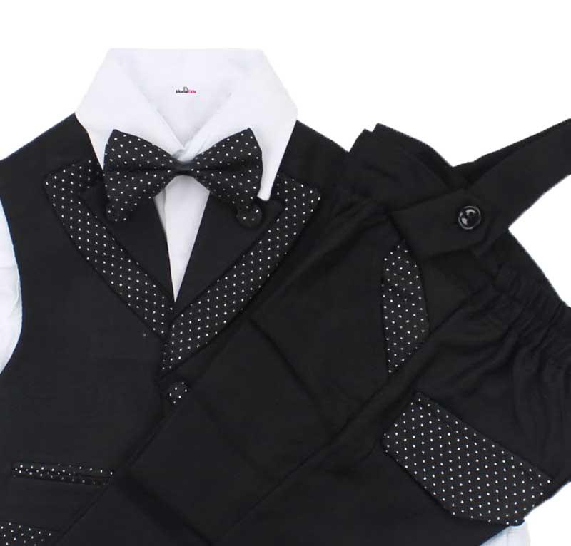Modakids Erkek Çocuk Simokin Takım Elbise 037-189701-038
