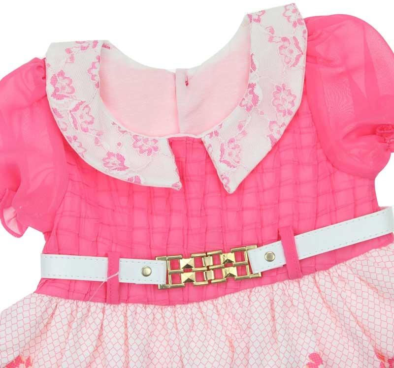 Modakids Kız Çocuk Elbise 019-840-022