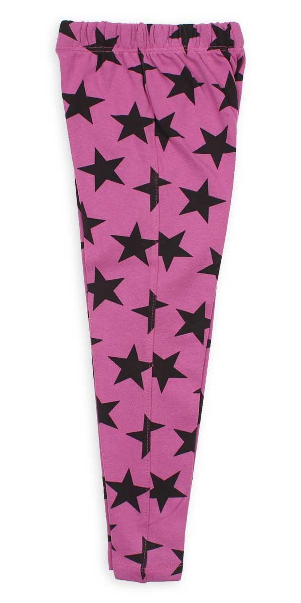 Modakids Kız Çocuk Yıldızlı Tayt 019-1101-026