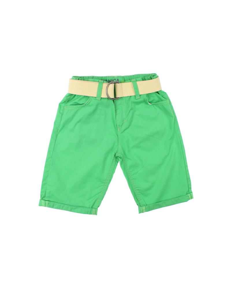Nanica Erkek Çocuk Gabardin Bermuda (4-8 Yaş)  0015017017