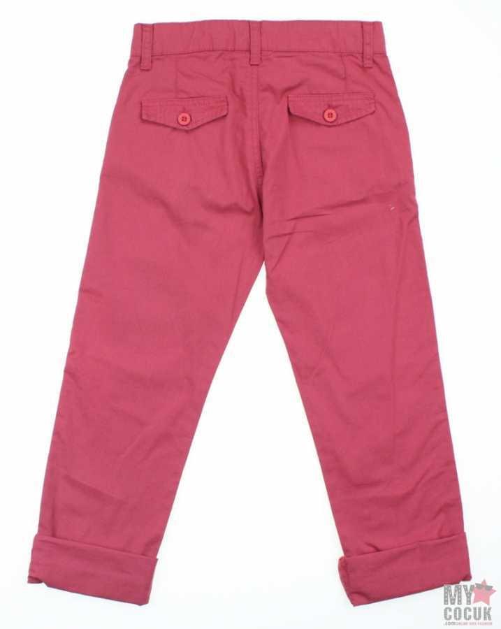 Nanica Erkek Çocuk Gabardin Pantalon (9-14 Yaş)  0015030007