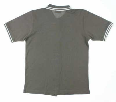 Nanica Erkek Çocuk Lacos Kısa Kol Gömlek (10-14 Yaş) 0014490020