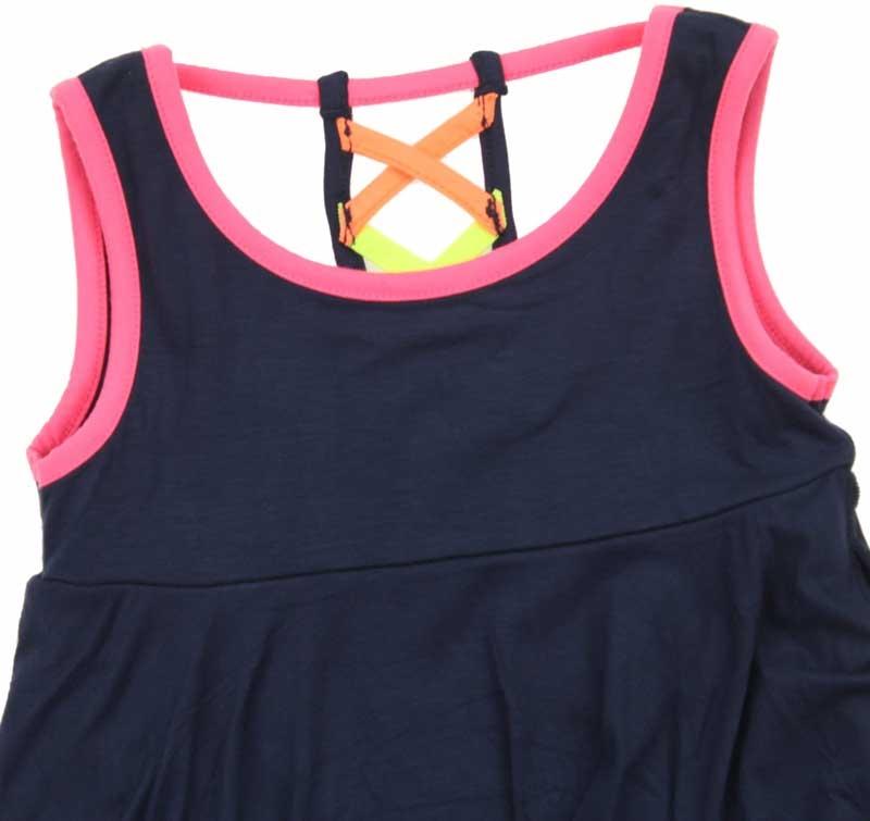 Nk Kids Kız Çocuk İç Etekli Elbise 002-71708-042