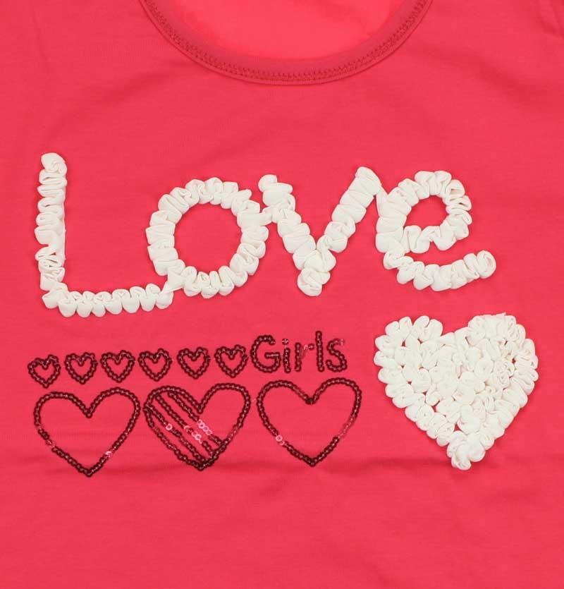 Seni Adora Kız Love Loseli (8-12 Yaş) 00430972002