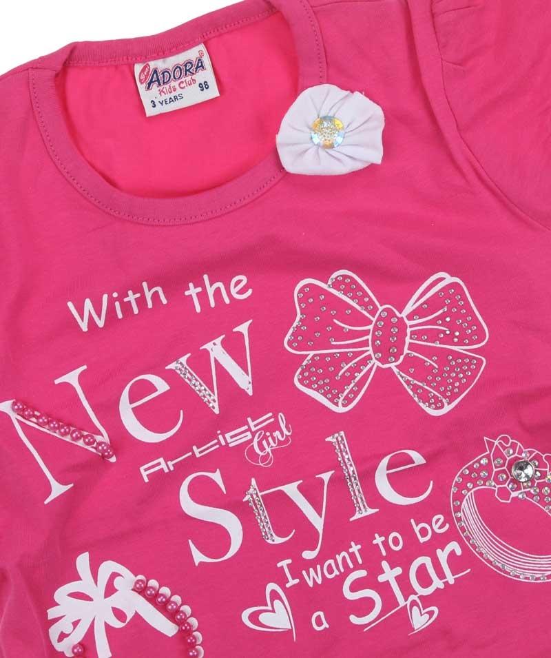 Seni Adora Kız New Style Bady (3-7 Yaş) 00430671022