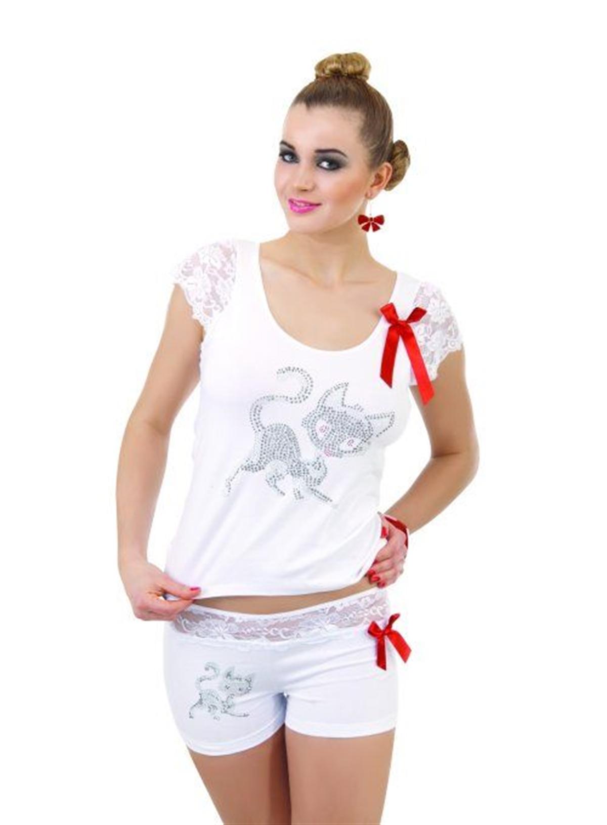 Ürün Kodu : JY9A3320 İkili Takım Çamaşır
