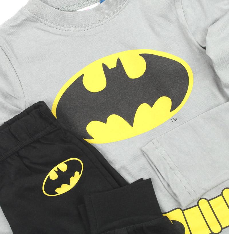 Wonder Kids Erkek Çocuk Pijama Takımı 010-2624-038