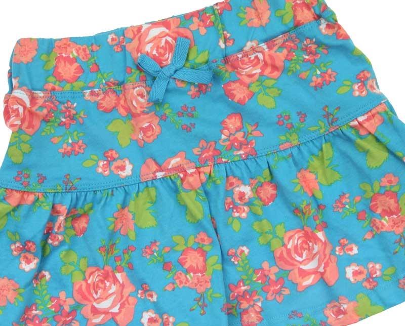 Wonder Kids Kız Çocuk Etek 010-2903-037